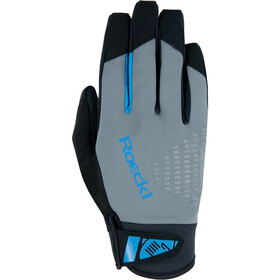 Roeckl Roen Bike Gloves dark grey